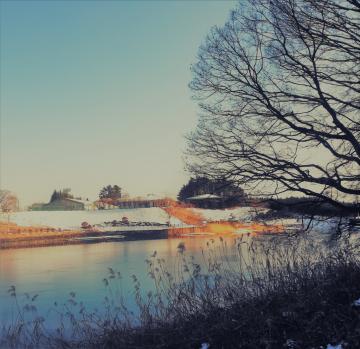 koori湖